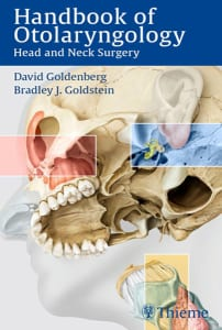 Handbook of Otolaryngology 1