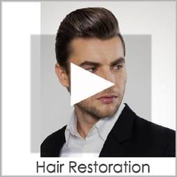 hair restoration copy