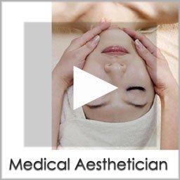 medical aesthetician copy