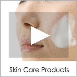 skin care copy