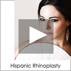Hispanic Rhinoplasty San Diego