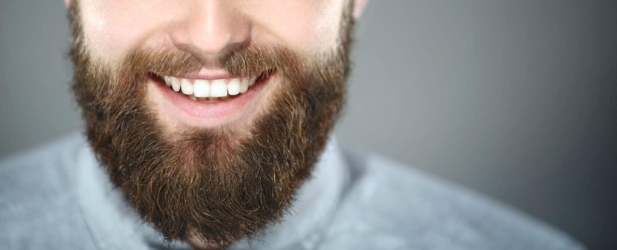 Beard Transplant La Jolla, CA