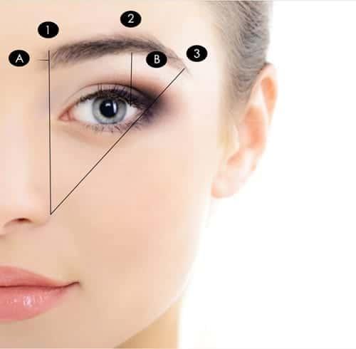 eyebrow transplant la jolla, ca
