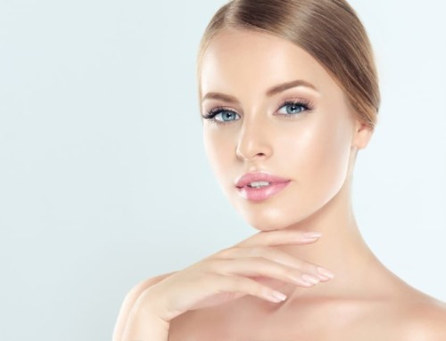 Rhinoplasty: The Nose Knows