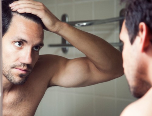 Hair Loss Medication Options Available for Men